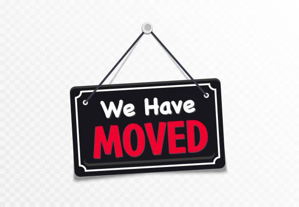 The Annual Community Report Taylor Middleton, September 4, 2015. slide 21